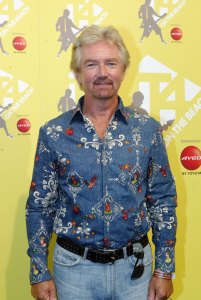 As does Noel Edmonds